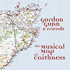 Musical Map of Caithness - New batch made for 2016 due to success