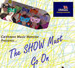 The Show Must go On at Wick Assembly Rooms Friday 18th and Saturday 19th