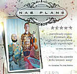 Nae Plans play Ynot on 26 September 2015