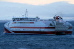 Ferry Pentalina
