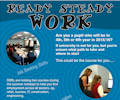 Ready Steady Work 2015