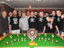 Rockwater Shield final 2015
