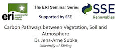 Seminar 12th March at ERI