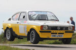 Solway Rally