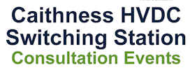 Caithness HVDC Switching - Consultation Events
