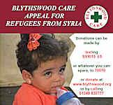 Ssyria Refugees appeal