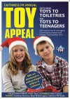 Caithness FM Toy Appeal 2015