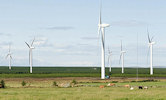 Wathegar Wind Farm - Tannach and District Community Fund