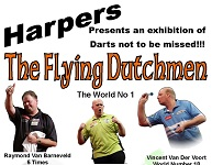 The Flying Dutchman - Darts