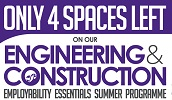 Engineering and construction training