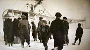 Operation Snowdrop 1955