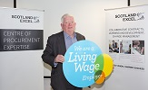 Living wage - Bill Fernie