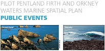 Marine Event about Pentland Firth waters