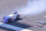 Rocket Car Competion 2016