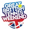 Great British Tennis Weekend in Thurso