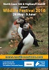 North Coast 500 Wild Life Festival 28th May - 5th June 2016