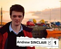 Andrew Sinclair - Scotish Conservative & Unionist Party - Wick & East Caithness