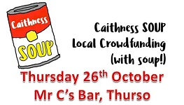 Caithness Soup