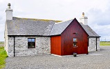 Crofthouse at Newtonhillfor Talk to support Caithness Heart Support Group