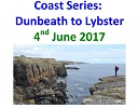 Dunbeath To Lybster walk