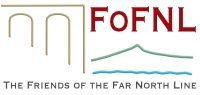 Friends of the Far North Line -Great Newsletter gets an award