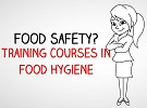 Free food Safety Course for Voluntary Groups