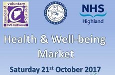 Health and Well being Fair in Wick