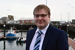 Luke Graham - Scottish Liberal Democrats - Wick & East Caithness