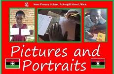 Noss Primary School Malawi Exhibition fund raiser