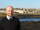 Caounil election - Matthew Reiss - Independent - Thursoand NorthWest Caithness