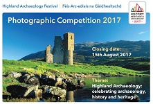 Photo Competition for Archaeology Week