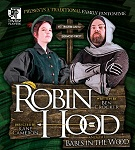 Thurso Panto - Robin Hood and the Babes in the Wood
