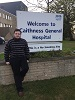 Struan Mackie - Conservative Candidate speaks out on Caithness maternity