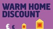 Warm Home Discount