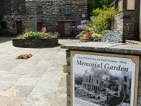 Wick Memorial Garden