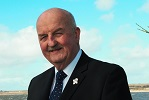 Willie Mackay - Independent - Wick & East Caithness