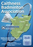 Caithness Badminton - Come and Try sessions