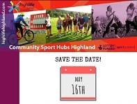 Community Sports Hub meeting 16th May 2018 - Wick