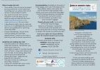 John OGroat Trail Leaflet
