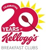 KELLOGG'S Celebrates 20 Years Of Supporting Breakfast Clubs With New Grant Programme