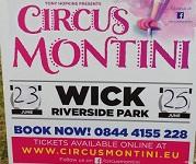 Circus Montini