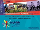 East Caithness Sports Hub meeting 25 September 2018