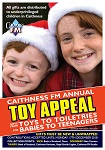 Caithness FM 2018 Christmas Toy Appeal