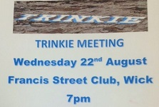 Trinkie Meeting
