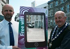 Free Wifi for Thurso and Wick Town Centres