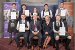 Dounreay Apprentices complete training