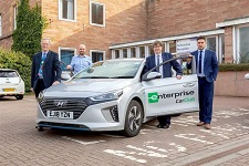 Enterprise Cars Saves Highland council £400,000