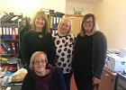 Caithness grousp awarded £83296 to combat poverty