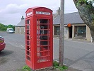 Telephone box consultation 2019