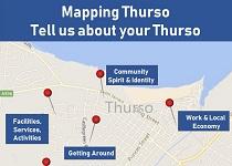 Mapping Thurso - Community consultation